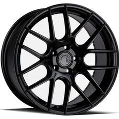 """18"""" new euro style rims tires set for Sale in Hayward, CA"""