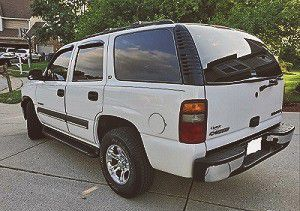 2003 Chevrolet Tahoe // No Mechincally issue for Sale in Sioux Falls, SD