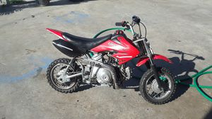 Dirtbike for Sale in US