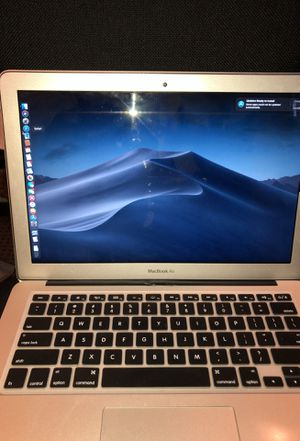 Macbook Air for Sale in Maple Heights, OH