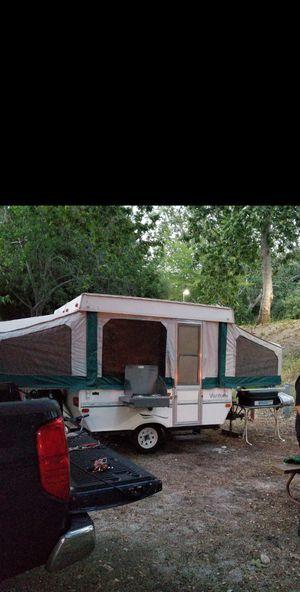 1999 Starcraft Venture Popup Camper Trailer for Sale in San Pedro, CA