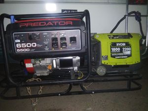 Generators for Sale in Las Vegas, NV