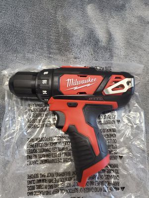 Milwaukee M12 drill/driver for Sale in Riverview, FL