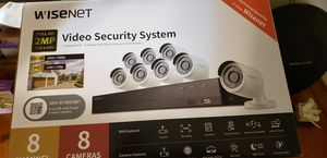 Video Security System for Sale in Garner, NC