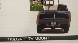 Tailgate tv mount 30 to 60 inch ... New in box ... Pick up in the Plano area ... $55 cash for Sale in Plano, TX