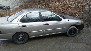 2002 Nissan sentra for Sale in Pittston, ME