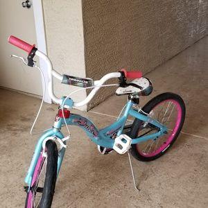 "18"" Schwinn girls bike for Sale in Austin, TX"