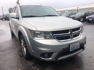 2014 Dodge Journey for Sale in Arlington, WA
