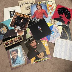 Records LP's Andy Gibb Donny Osmond for Sale in Virginia Beach,  VA