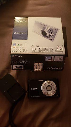 Sony camera for Sale in El Cajon, CA