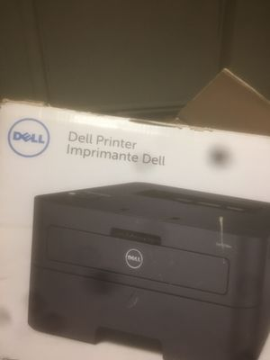 Dell Printer e310dw for Sale in Cogan Station, PA