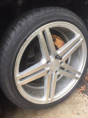114.3 rims for Sale in Boston, MA