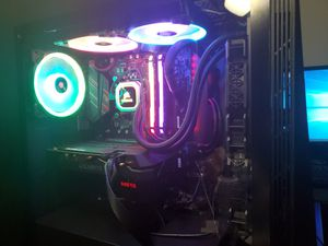 High-end Custom gaming PC for Sale in Fort Wayne, IN