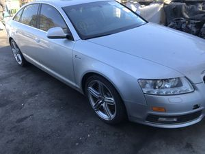 Parting out 2010 Audi A6 Supercharger for Sale in Atlanta, GA