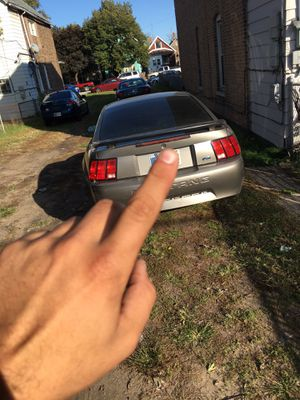 2002 ford mustang for Sale in Hammond, IN