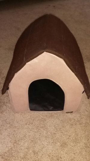 Cat or Small Dog House for Sale in Alexandria, VA