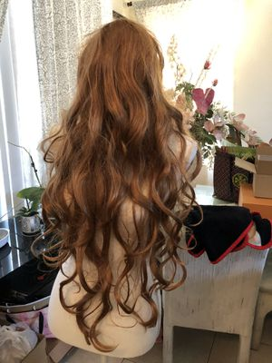 Wig/$7 for Sale in Las Vegas, NV