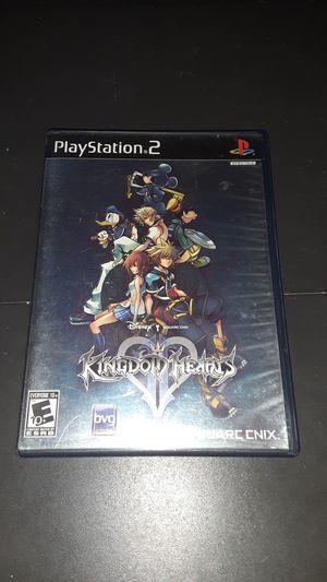 Kingdom Hearts II for Sale in Rialto, CA