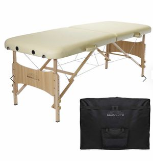 Massage Table Saloniture with accessories for Sale in Newport Beach, CA
