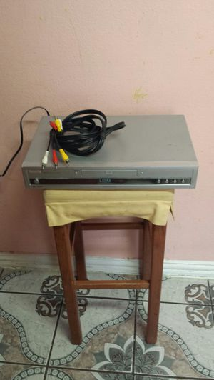 Pillips DVD Player for Sale in Houston, TX