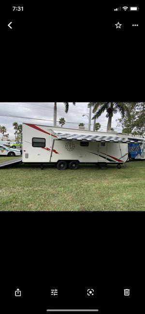 2009 22 ft Travel Trailer KDX for Sale in Palmetto Bay, FL