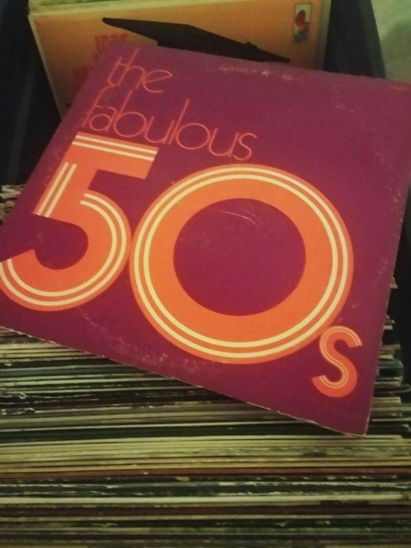 Vinyl Record Lot - 85 Albums