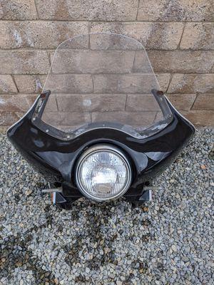 Vetter windjammer 2 70s BMW motorcycle for Sale in Corona, CA