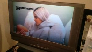 50 inch TV works good for Sale in Pittsburgh, PA