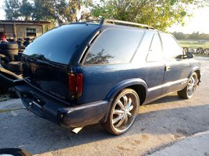 2002 Chevy blazers for Sale in Sebring, FL