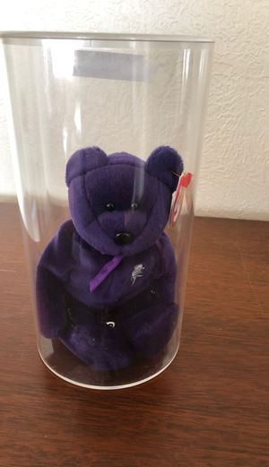 Ty Beanie Baby Princess for Sale in Cedar Hill, TX