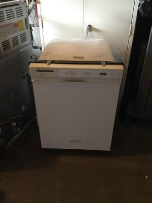 KitchenAid dishwasher for Sale in Horseheads, NY