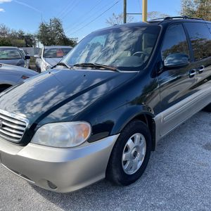 2003kiaSedona for Sale in Kissimmee, FL