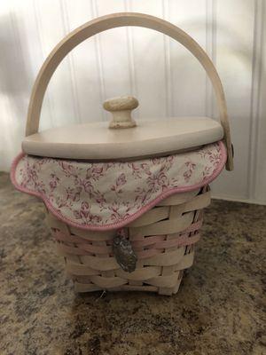 Longaberger baskets for Sale in Orange, CA