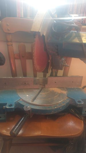Table saw for Sale in Bala Cynwyd, PA