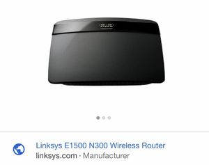 Wireless Router for Sale in Chicago, IL