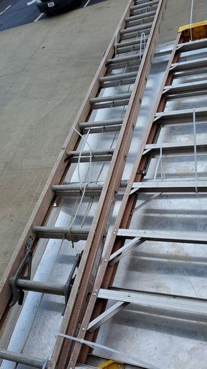 ladder for Sale in Mableton, GA