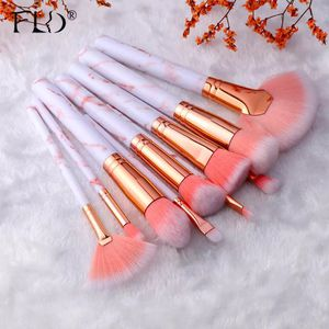 10 Pc Make up Brushes ! (free shipping) for Sale in Grand Prairie, TX