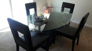 Dining Table/Breakfast Table for Sale in Tampa, FL