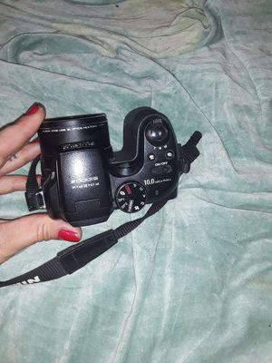 Fujifilm finepix s1000fd for Sale in Kansas City, KS