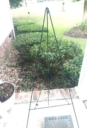 Easel florist for Sale in Knightdale, NC