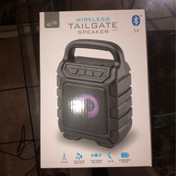 Tailgate Speaker for Sale in Houston,  TX