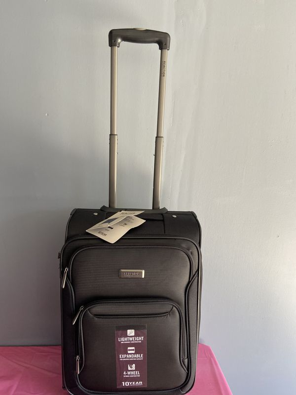 "Luggage reaction 20"""