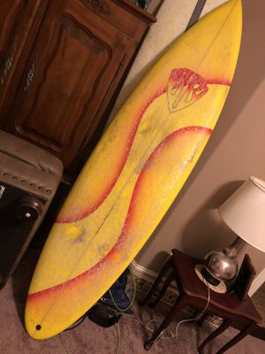 Surfboard MARK Richards 7'6 for Sale in Houston, TX