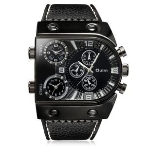 Oulm 9315 Multi-function 3 Movt Quartz Men Watch for Sale in Bloomer, WI