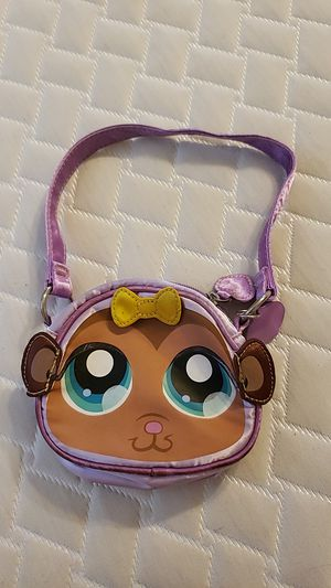 Littlest Pet Shop Purse for Sale in Lakeland, FL
