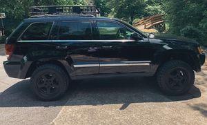 2005 Jeep Grand Cherokee for Sale in Cincinnati, OH