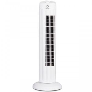 """New White Fantask 28"""" Oscillating Tower Fan for Sale in Los Angeles, CA"""