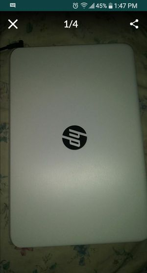 Hp botebook for Sale in Kissimmee, FL