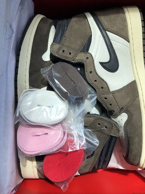 Jordan 1 Travis Scott for Sale in Torrance, CA