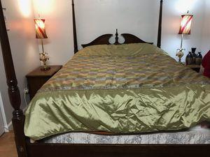 5 Piece Beautiful Bedroom Set for Sale in San Jose, CA